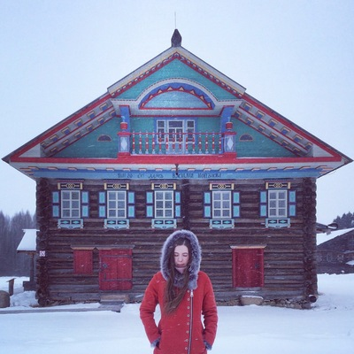 Марья Акиньхова