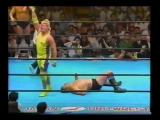 1992.07.21 - Stan HansenJohnny Ace vs. The PatriotSunny Beach JIP