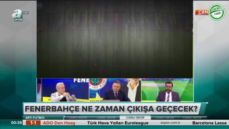 Emre Bol Fenerbahçeyi Çok Ağır Eleştirdi - Utanın Be Utanın