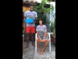 Adetomiwa Edun - #ALSIceBucketChallenge