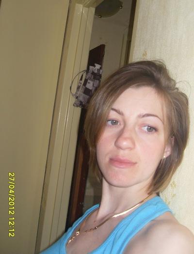 Елена Мочалова, 13 января 1985, Россошь, id20543305