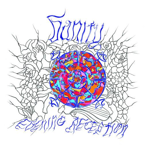 Vanity альбом Evening Reception