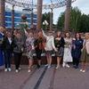 Флешмоб Женственности в Ханты-Мансийске 2018