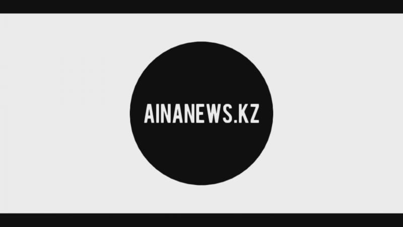 Видеоанонс к 5 выпуску газеты Айна