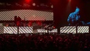 Linkin Park - Mr Hahn Solo Medley BlizzCon 2015 HD