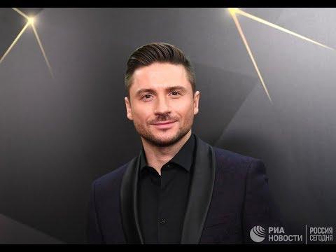 Пресс конференция перед Евровидением с участием Киркорова и Лазарева