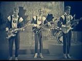 The Spotnicks - The Spotnicks Theme (live Dutch TV 1964)