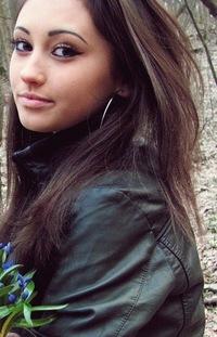 Виолетта Ляковская, 19 апреля 1996, Киев, id206584857