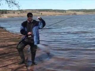Хобби  Секреты рыбалки