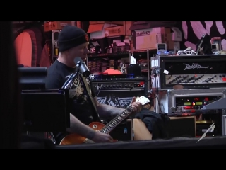 Metallica_ Plow (The Making of Moth Into Flame)