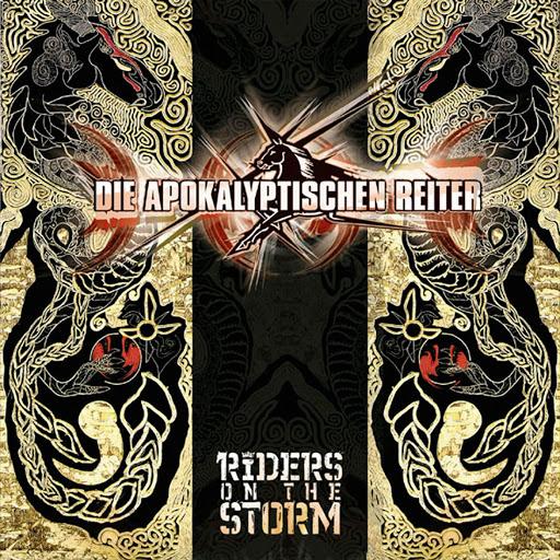 Die apokalyptischen reiter альбом Riders On The Storm