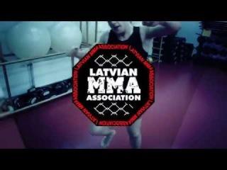 MMA Riga Challenge - Latvia VS Belarus - 26.04.2014