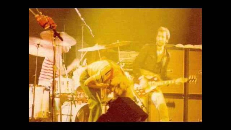 The Who Who Are You with Keith Moon Toronto October 21 1976