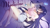 Nightstep - Medicine (Sound Remedy Remix)
