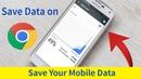 Chrome Data Saver Android | Enable or Disable Data Saver