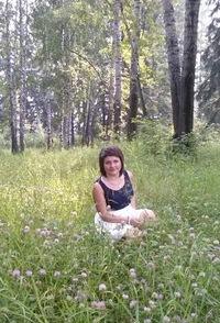 Екатерина Заболотская, 23 июля , Нижнеудинск, id64189018
