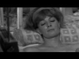 МОРГАН: ПОДХОДЯЩИЙ КЛИНИЧЕСКИЙ СЛУЧАЙ (1966) - трагикомедия. Карел Рейш