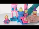 Игровой набор Волшебный дворец Принцесс Дисней Плей-До Play-Doh