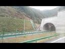 Wuzhou to Gaungzhou Bus Journey China । দেখুন পাহাড়ের নিচ দিয়ে কত ভয়াবহ সব 246