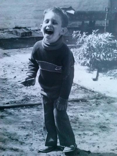Денис Ковнеристов, 3 августа 1989, Шахты, id113744496