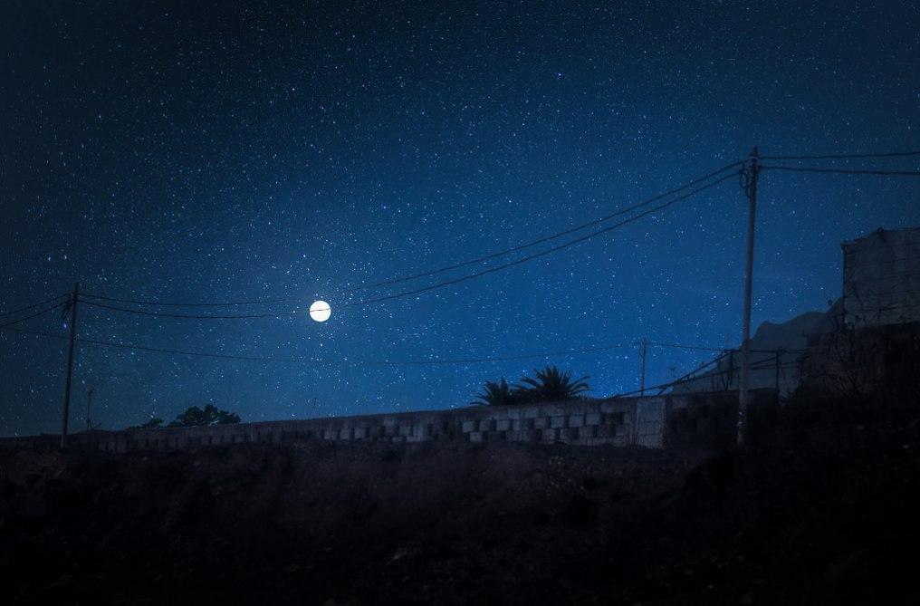 Звёздное небо и космос в картинках - Страница 5 YVB11qkE4y8