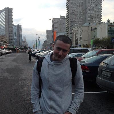 Георгий Шаров, 13 августа , Химки, id44452882