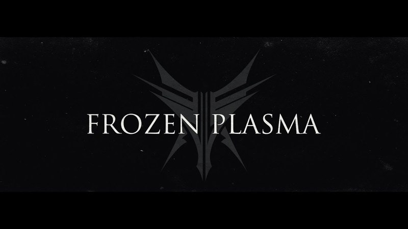 Frozen Plasma - Safe from Harm (new Single) - Live in Oberhausen 2018 - E-Tropolis - Stage View