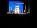 Отрывок репетиции спектакля-концерта Старые песни о главном -2