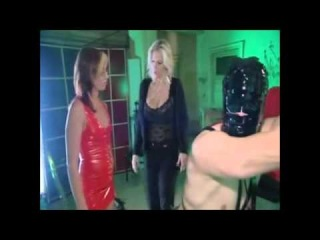 domina deutsch video