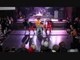 6MIX - BTS - Anpanm - K-pop Cover Battle Stage #5