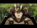 Angolmois: Genkou Kassenki / Анголмуа: Хроники Борьбы с Монгольским Нашествием - 11 серия | Myuk, WhiteCrow [