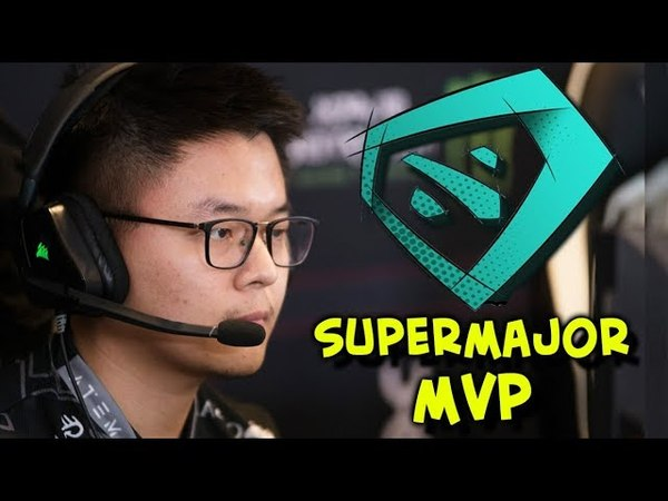 MidOne MVP of SUPERMAJOR — Day 2