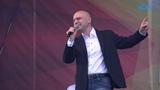Андрей Державин Концерт в Красноуфимске 2016
