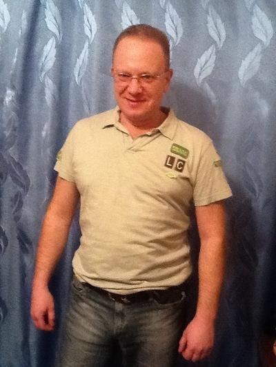 Станислав Резников, 28 января 1970, Санкт-Петербург, id51959850