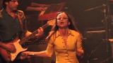 Juliette Lewis - Stand Back Stevie Nicks cover (Fleetwood Mac Fest 2016)