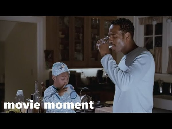 Шалун (2006) - Вы пьете грудное молоко (4/10)   movie moment