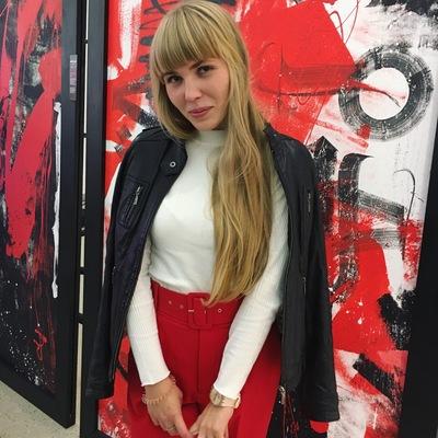 Дарья Гулина