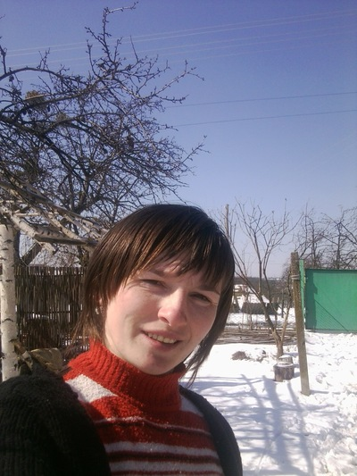Марина Мангур, 2 ноября 1989, Киев, id204067862