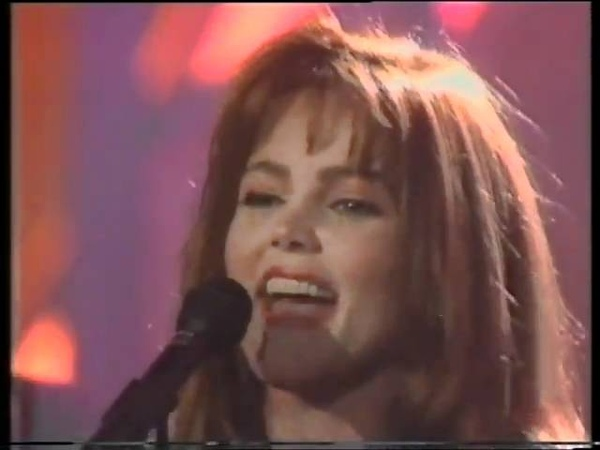 Belinda Carlisle - Heaven Is A Place On Earth - Top Of The Pops - Thursday 17th December 1987