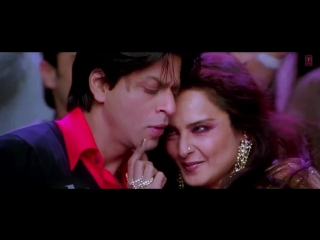 Deewangi Deewangi Full Video Song (HD) Om Shanti Om - Shahrukh Khan