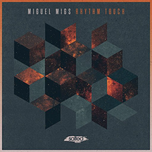Miguel Migs альбом Rhythm Touch