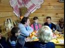 День рождения в Дид - Ладе для Андрея