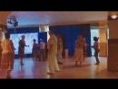 Танцевальный вечер в санатории Хилово