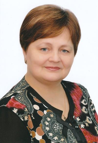 Антонина Сюсюкина