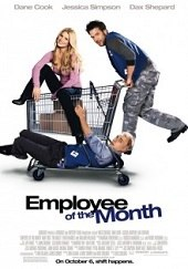 El empleado del mes(Employee of the Month)