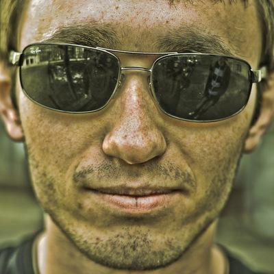 Артур Гуменюк, 21 ноября 1991, Москва, id4693676