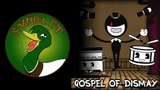 Bendy and the Ink Machine - Gospel of Dismay (DAGames) - Vocal Cover - (Swiblet)
