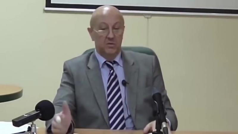 Что будет сигналом к наступлению на Донбасс Андрей Фурсов