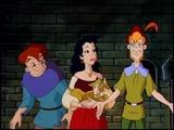 Quasimodo - La vengeance de Frollo (Version fran