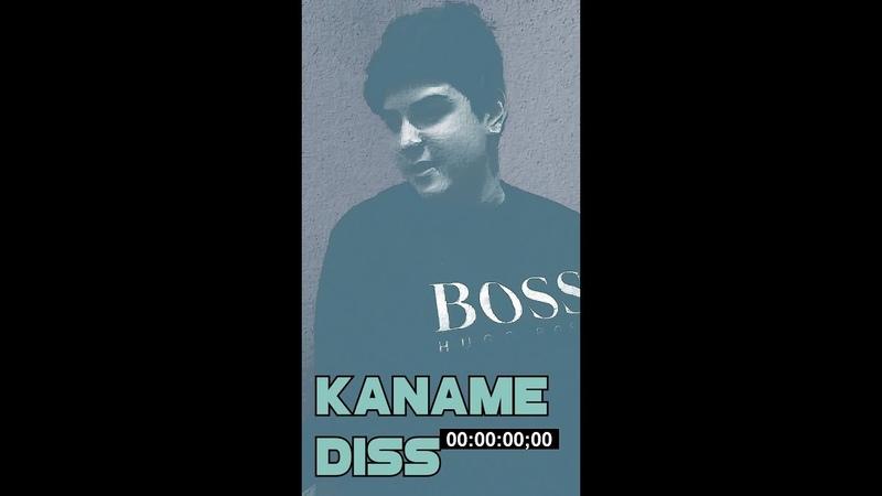 Johnny Drab - KANAME DISS CHALLENGE